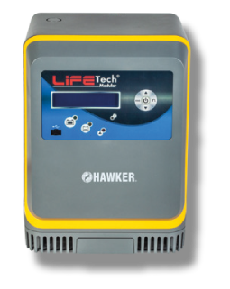 Chargeur Modulaire HAWKER