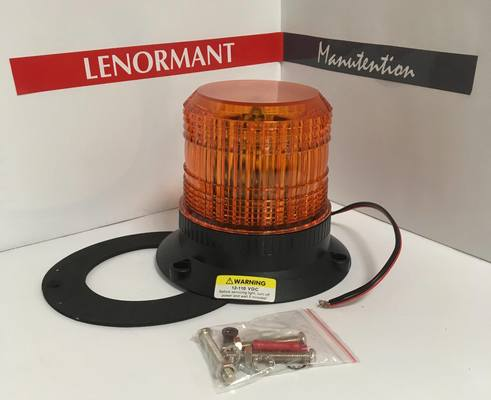 Accessoire de manutention Lenormant Manutention PHA12 - 1