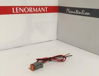 Accessoire de manutention Lenormant Manutention PHA11 - 3