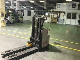 Gerbeur accompagnant UniCarriers PSD125/160  - 1