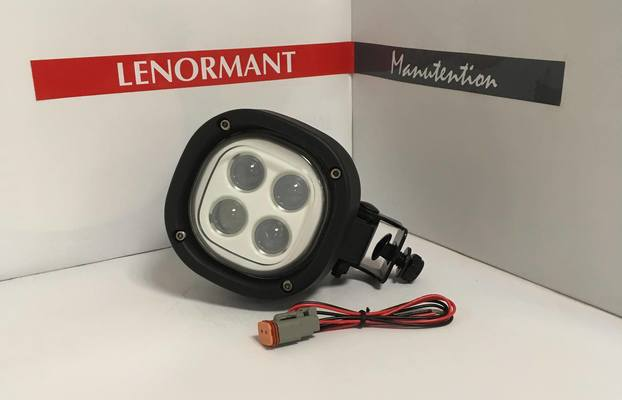 Accessoire de manutention Lenormant Manutention PHA010 - 1