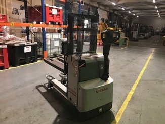 Gerbeur accompagnant UniCarriers PSD125/160  - 3
