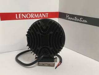 Accessoire de manutention Lenormant Manutention PHA08 - 2